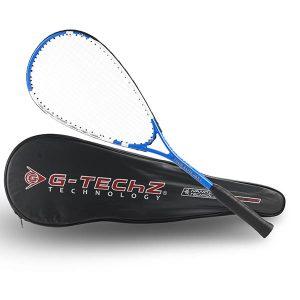 Tenis de campo y Squash